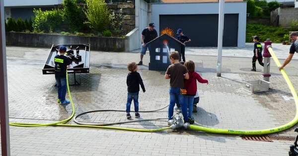 Kreisfeuerwehrverband Heilbronn Artikel Begeisterung Mit