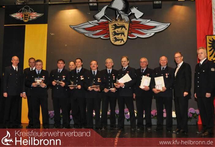 Kreisfeuerwehrverband Heilbronn Artikel