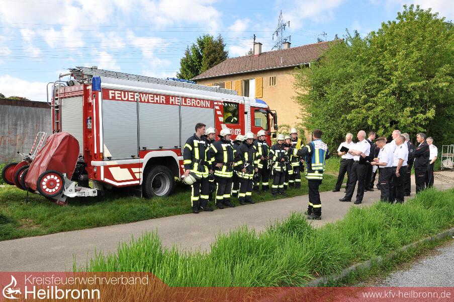 Kreisfeuerwehrverband Heilbronn Artikel Prüfung Zum