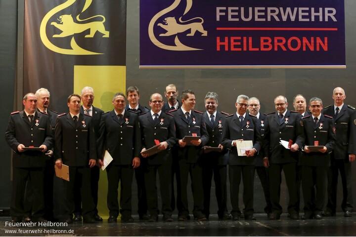 Feuerwehr Heilbronn