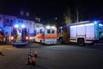Heizung defekt - acht Verletzte durch Kohlenmonoxid
