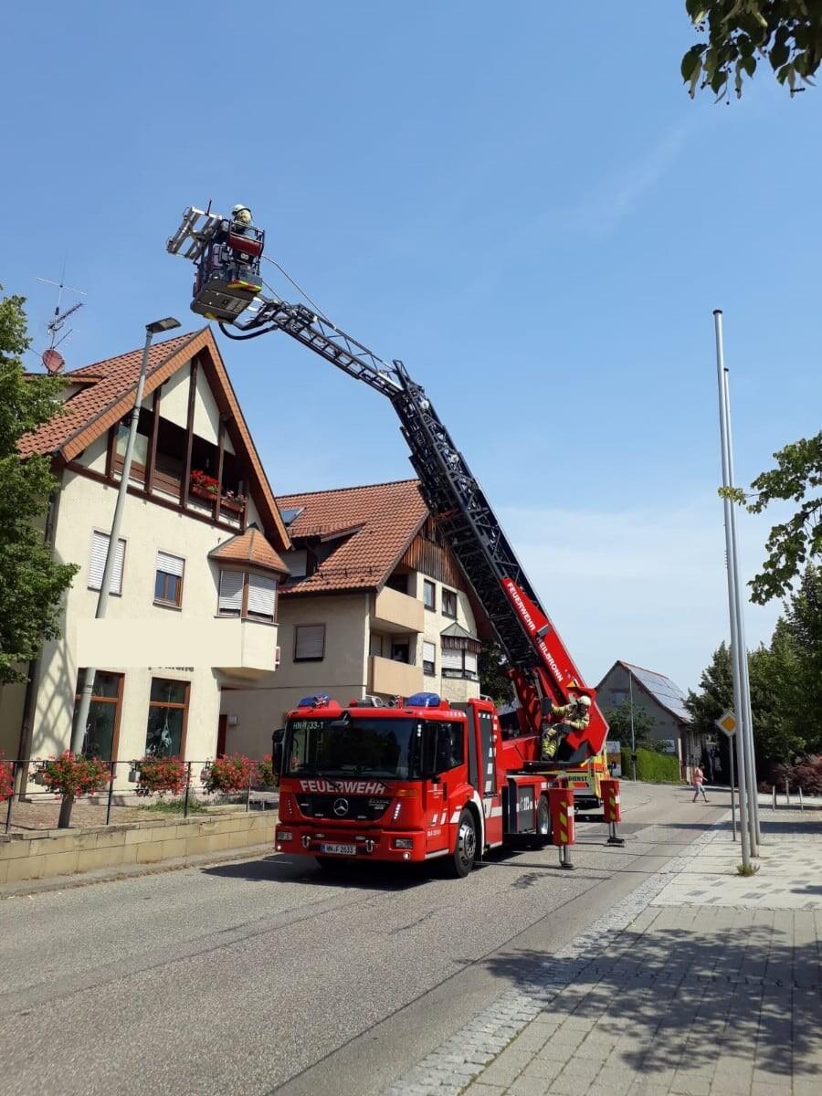 Freiwillige Feuerwehr Abstatt Einsätze