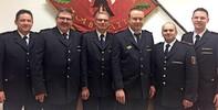 Daniel Ehmer ist der neue Feuerwehrkommandant in Abstatt